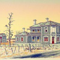 Bill Walls - Clarkfield Hotel, Victoria