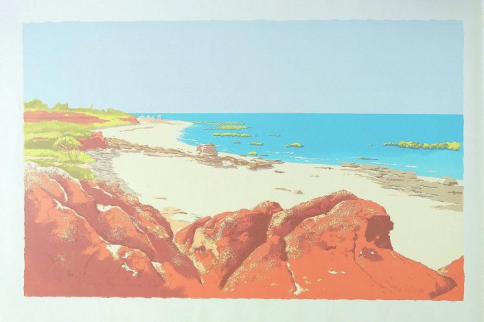 Bill Walls - Roebuck Broome WA