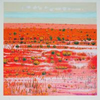 Clem Millward  - Salt Pan