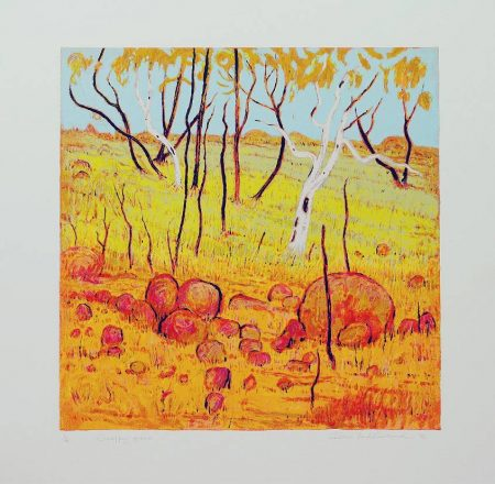 Clem Millward  - Snappy Gums