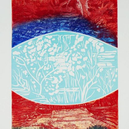 Joy Redman - Deep River Impression 11