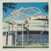 Brian Burr - Modern architecture