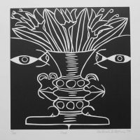 Deborah Halpern - Vase