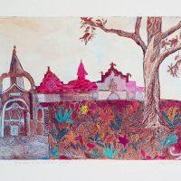 Stephanie Campbell  - an ode to an autumn pray