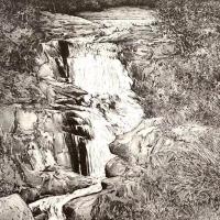 Agnes Falls
