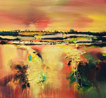 Colourful Land - Jan Neil