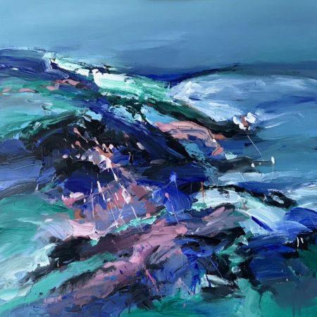 Ocean Swell - Jan Neil