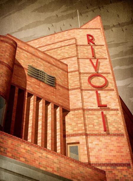 Rivoli-Theatre