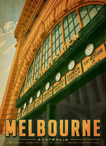 'Under-the-Clocks'-Flinders-Street-Station,-Melbourne